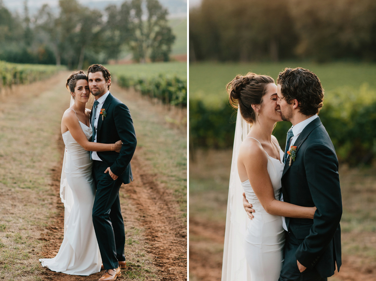 Vista Hills Vineyard Wedding 0190