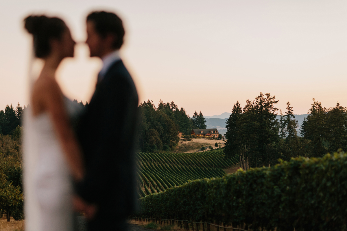 Vista Hills Vineyard Wedding 0191
