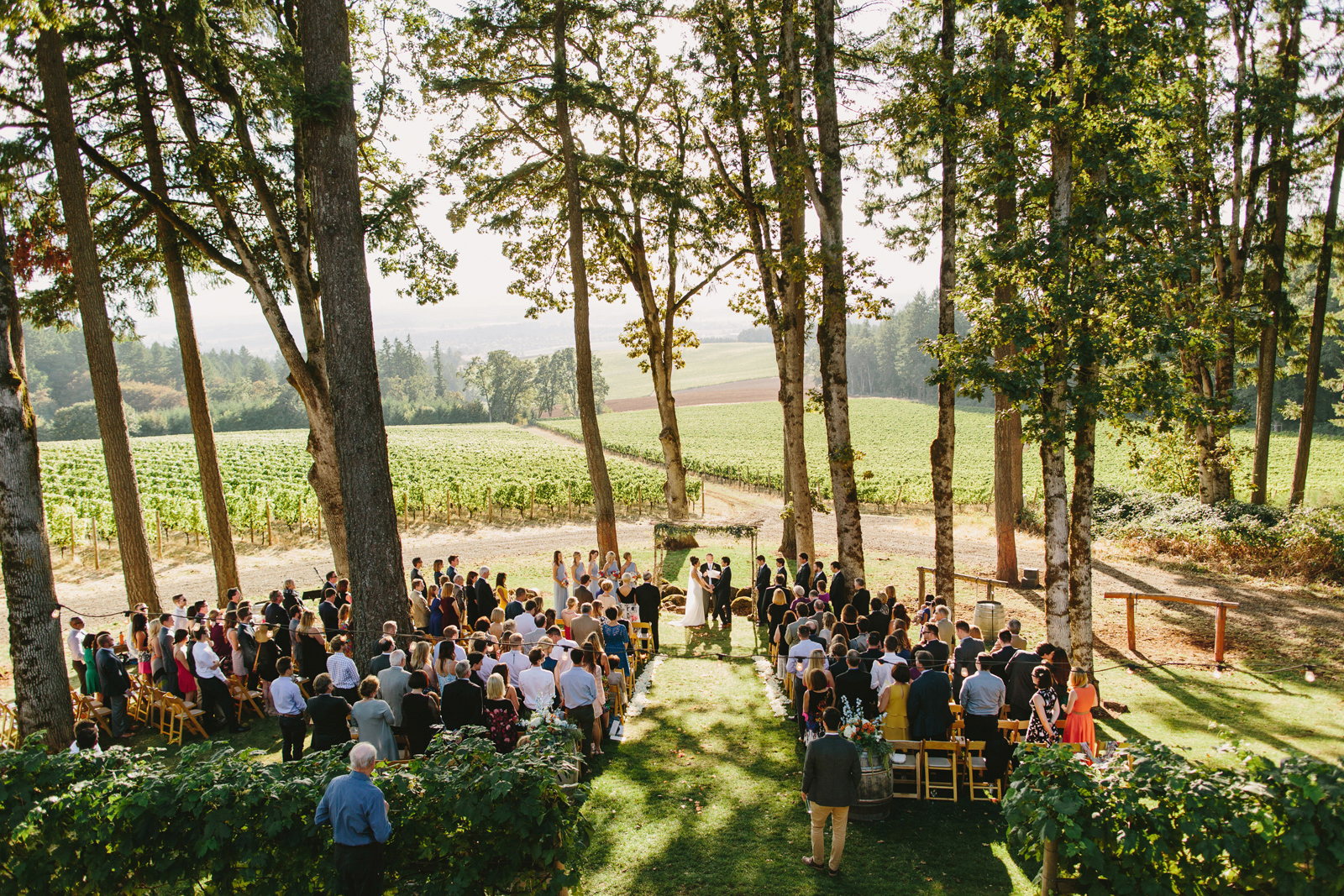 Portland Wedding Photographer Anna Jaye Photography Best 086