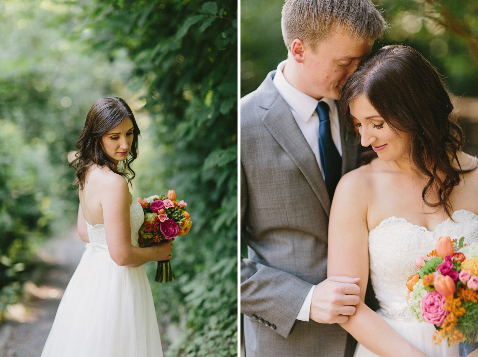 Portland Wedding Photographer Anna Jaye Photography Best 126