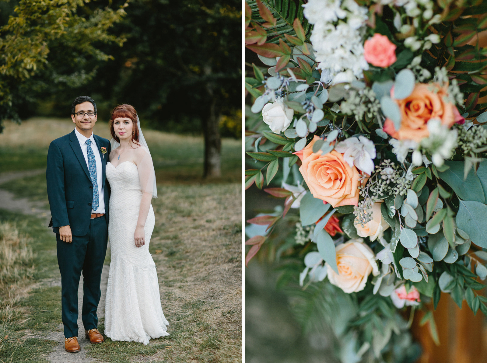 Portland Wedding Photographer Anna Jaye Photography Best 142