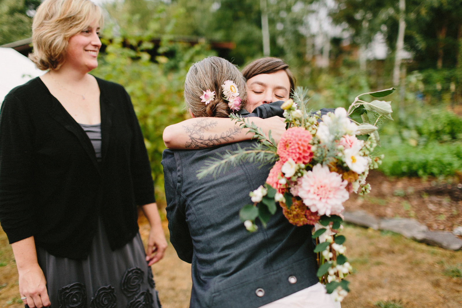Portland Wedding Photographer Anna Jaye Photography Best 169