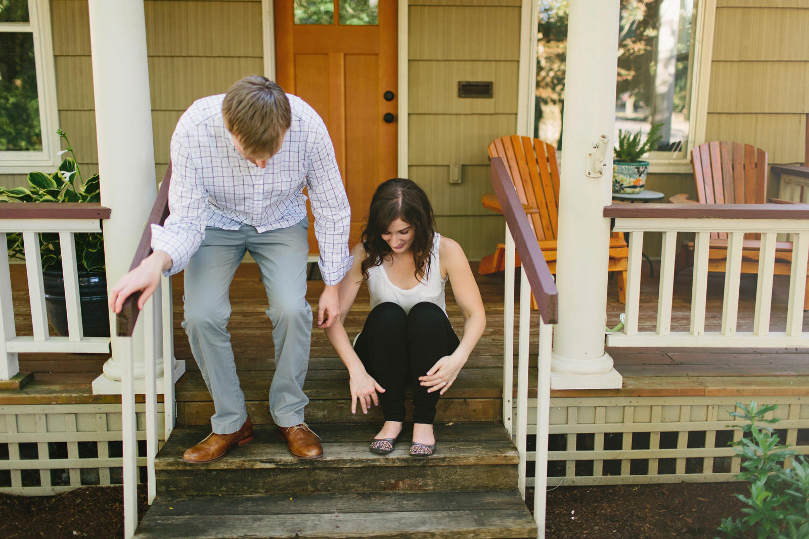 Portland Wedding Photographer Anna Jaye Photography Best 186