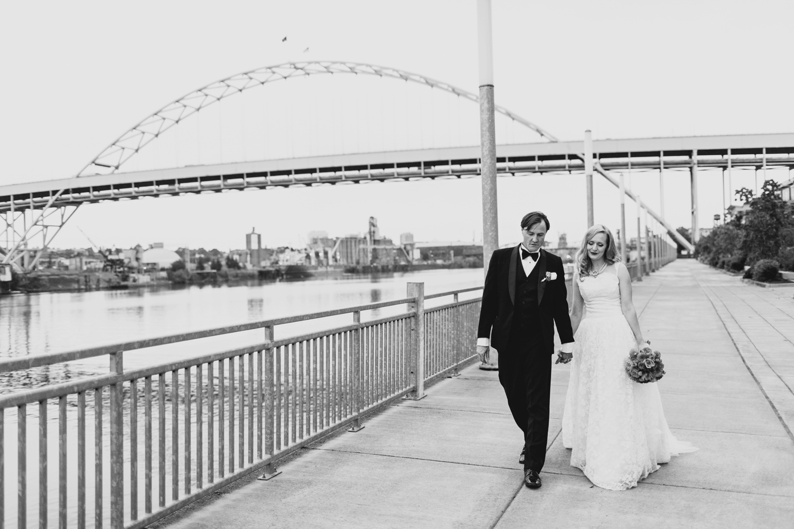 downtown Portland wedding venue