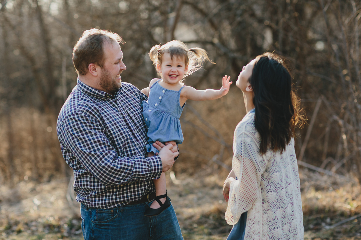 Overland Park family photos