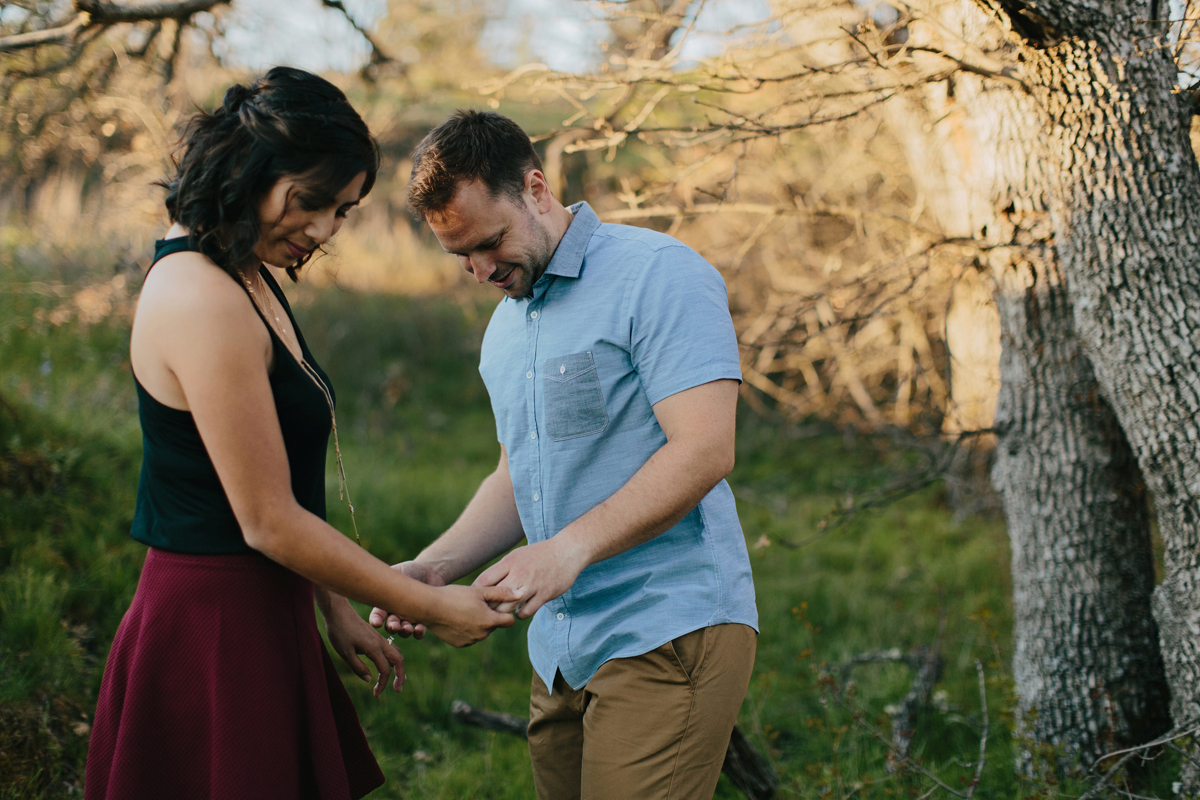 Columbia River Gorge Engagment photos 015