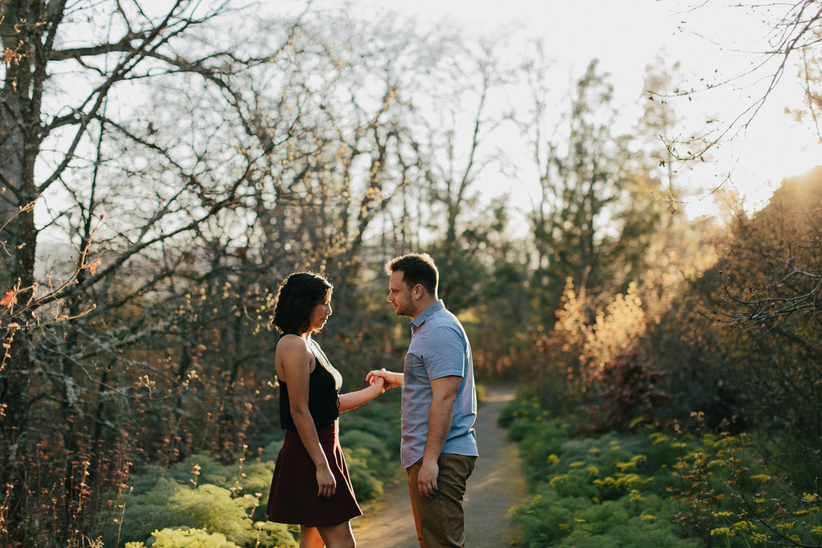 Columbia River Gorge Engagment photos 016