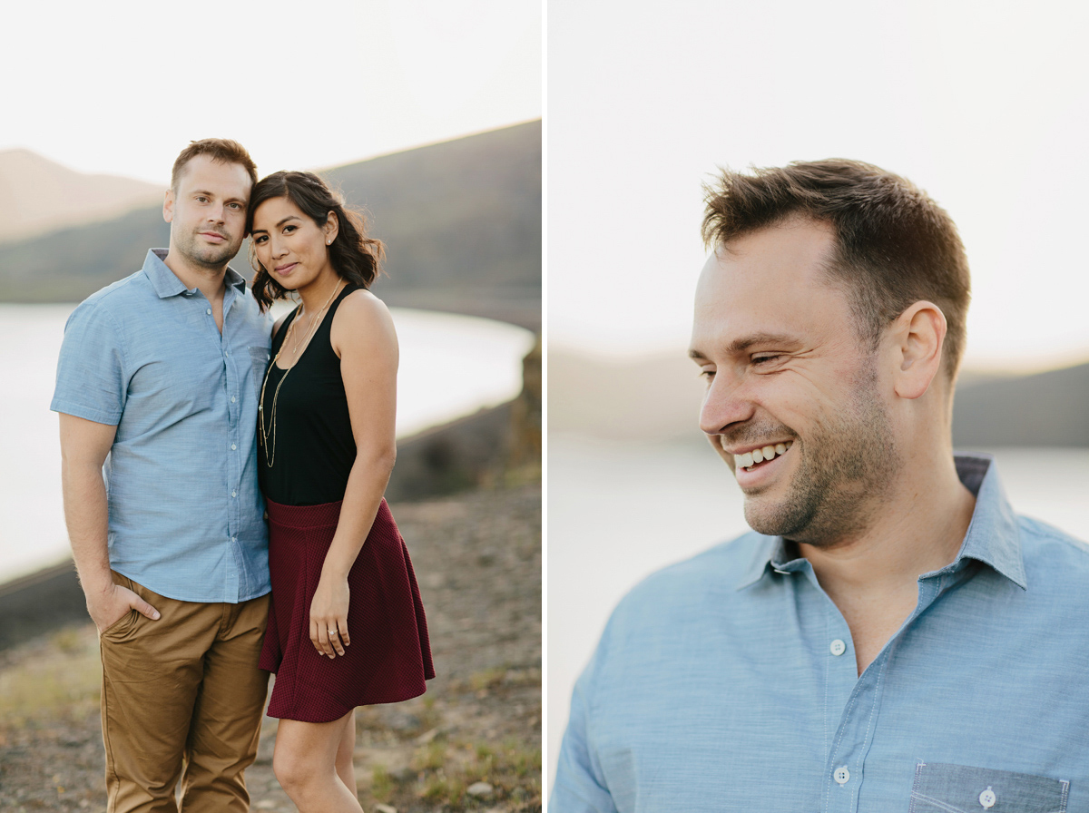 Columbia River Gorge Engagment photos 021