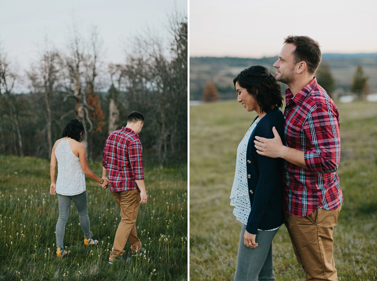 Columbia River Gorge Engagment photos 031